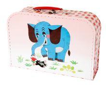 kufr Krtek a slon, střední (8595049422859)