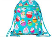 Coolpack sáček na obuv cupcakes a70203