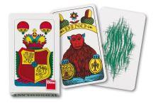 Mariašové karty jednohlavé (8590878605206)