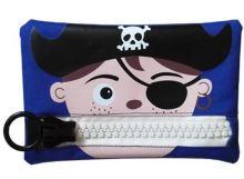 peněženka pirátské pouzdro