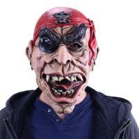 Maska pirát/Halloween (8590687806603)