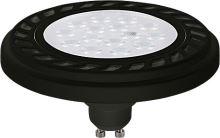Nowodvorski LED žárovka 9213 ES111 LED LENS černá 4000K