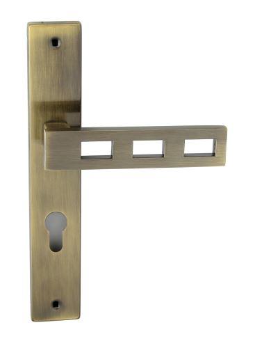 Dveřní štítové kování TRE
