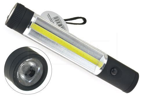 Pracovní svítilna FX COB LED (19cm) - 8719987348280