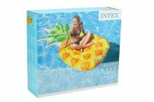 Nafukovací lehátko INTEX 58761 - Ananas (216x124cm) - 6941057407562