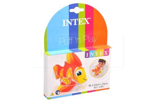 Nafukovací hračka do vody INTEX