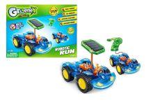 Solární auto - Greenex - 4894091365096