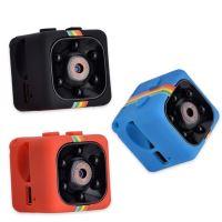 Cenocco CC-9047; Mini camera HD1080P modrá