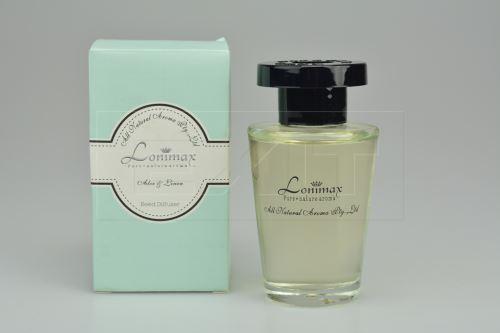 Aromatický difuzér s vůní aloe a lilie - LONIMAX  - 8595586391458