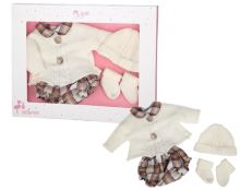 Oblečení pro panenky Arias