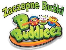 Epee bbuddieez - chytlavé tváře - starter kit