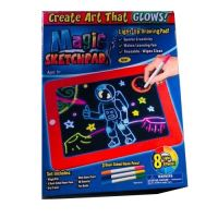 Kreslící magická tabulka Magic sketch Pad