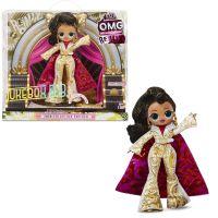Lalkal.ol překvapení! omg remix - jukebox bb s hudbou - módní panenka a doplňky