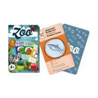 Karty kvarteto ZOO (8590878605954)