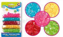 Sekery Astra Confetti KING Mix 5 intenzivní barvy (335116006)