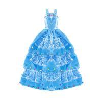 Oblečení pro panenky 4 druhy (8590687424012)
