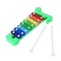 Dětský xylofon 26 cm (8590687202153)