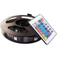 Ecolite LED páska DX-LEDTV-RGB LED TV STRIP vč. USB adpt.,60cm, IP20, RGB