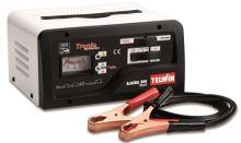 Nabíječka elektronická s podporou startu Alaska 200 Telwin