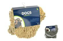 Ručník na osušení psů DOGS (76x41cm) - 8719987076718
