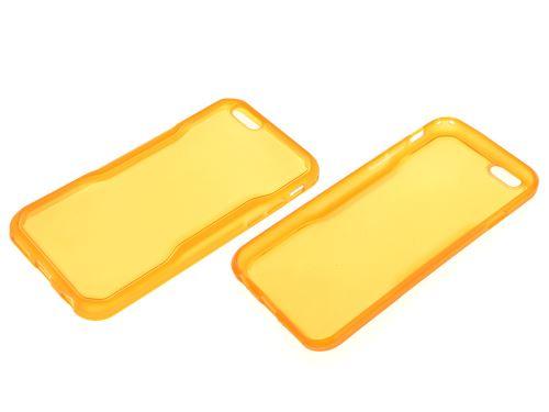 Plastové pouzdro na iphone 6, 4.7